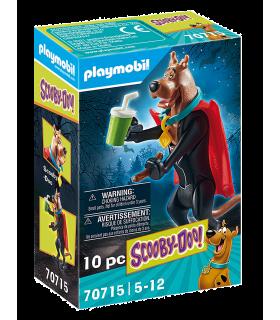 Figurina De Colectie - Scooby-Doo! Vampir
