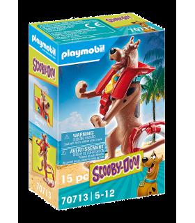 Figurina De Colectie - Scooby-Doo! Salvamar