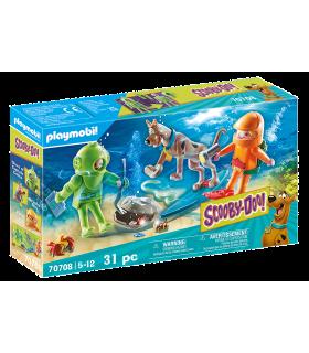 Scooby-Doo! Aventuri Cu Fantoma Scafandru