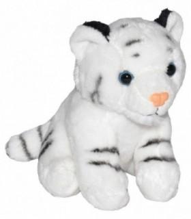 Tigru Alb, 13 cm