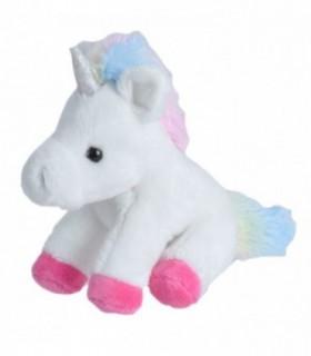 Unicorn Alb, 13 cm