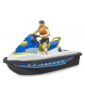 Skijet Seamaxx Cu Sofer