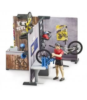 Magazin Si Atelier De Biciclete