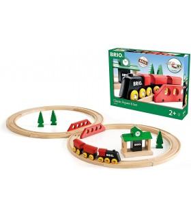 Trenulet Clasic