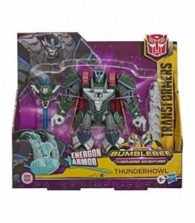 Cyberverse Ultra Thunderhowl