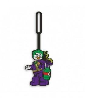 Eticheta bagaje LEGO Joker