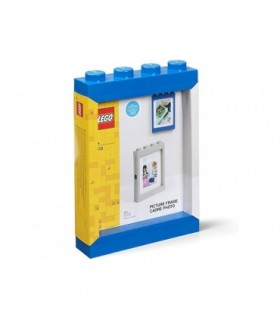 Rama Foto LEGO - Albastru