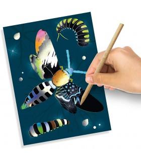 Razuieste Si Descopera Insecte Holografice