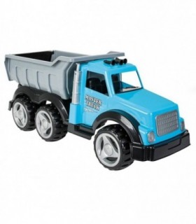 Camion Basculant Master Truck Blue