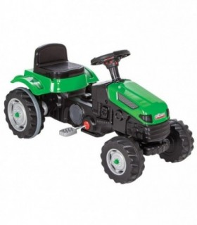 Tractor Cu Pedale Active 07-314 Green