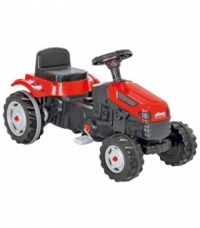 Tractor Cu Pedale Active 07-314 Red