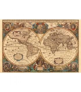 Harta Antica a Lumii