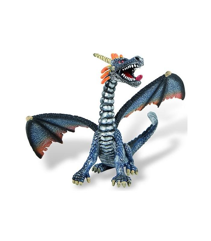 Dragon albastru