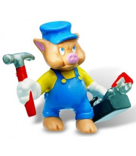 Little Pigs Mechanic