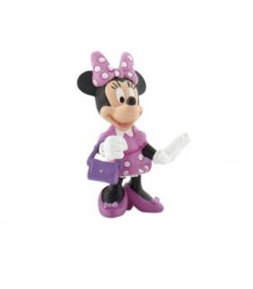 Minnie cu geanta