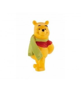 Winnie cu fular