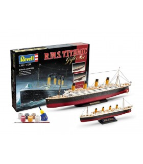 Gift Set Titantic