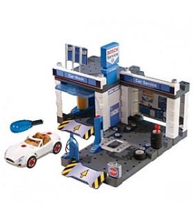 Statie reparatii masini cu spalatorie Bosch