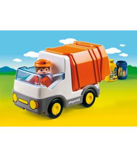 Camion Deseuri