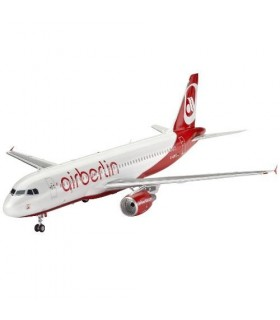 Airbus A320 Air Berlin, Model Set