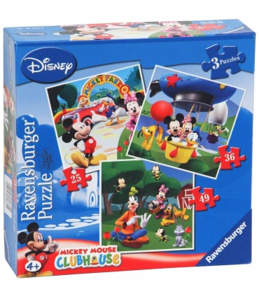 Clubul Mickey Mouse