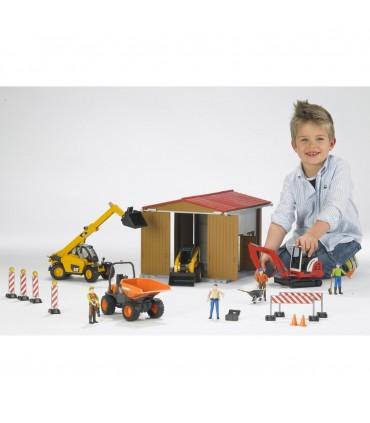 Mini Excavator Schaeff HR 16