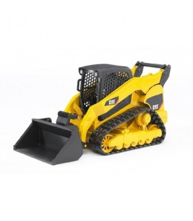 Incarcator compact Caterpillar (CAT)