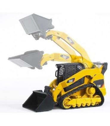 Incarcator compact Caterpillar (CAT)