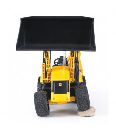 Buldo-Excavator JCB MIDI CX