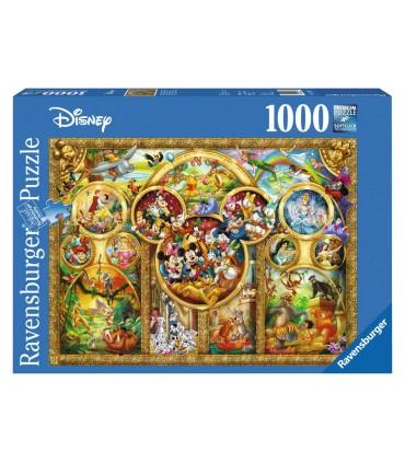 Temele Disney