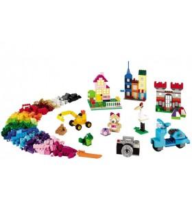 Cutie mare de constructie creativa LEGO