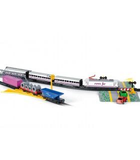 RENFE Tren+