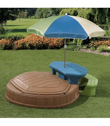 Naturally Playful Summertime Play Center™