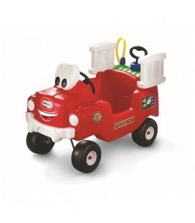 Camion Pompieri Cozy Coupe
