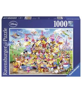 Carnavalul Disney Multicolor
