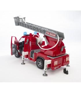 Masina Pompieri Mercedes Benz Sprinter