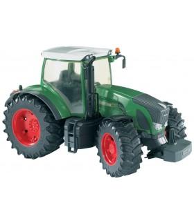 Tractor Fendt 936 Vario