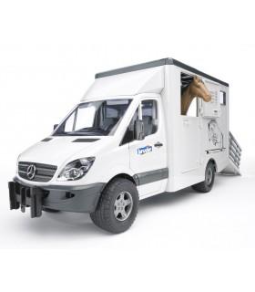 Masina Transport Animale Sprinter