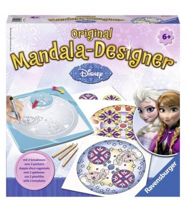 Set De Creatie Mandala 2 In 1 Frozen