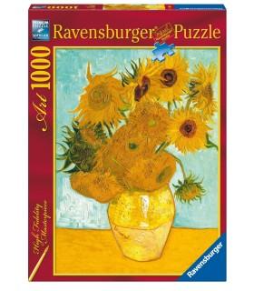 Vaza cu Flori, Van Gogh
