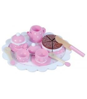 Set Ceai 'Polkadot'