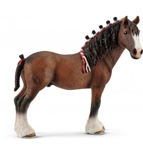 Armasar Clydesdale