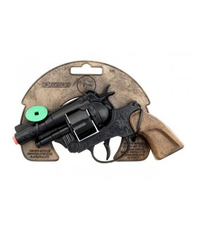 Revolver Politie 3074