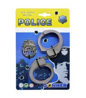 Catuse si Insigna Politie