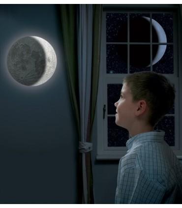 Glob Iluminat Luna, RC