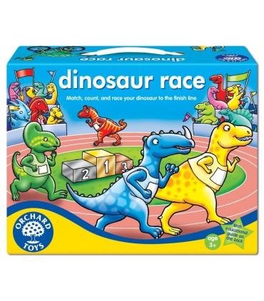 Intrecerea Dinozaurilor