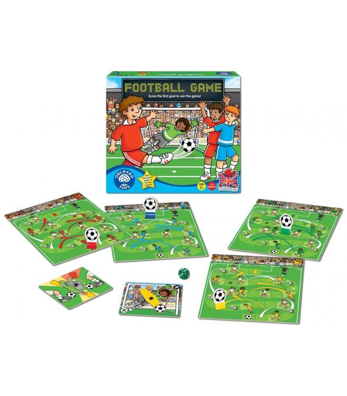 Meciul de Fotbal