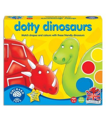 Dinozaurii cu Pete