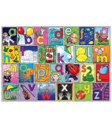Invata Alfabetul