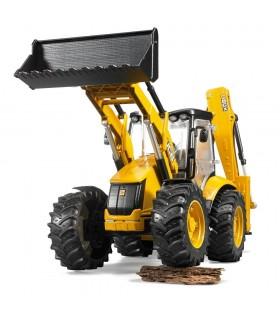 Buldo-Excavator JCB 5CX